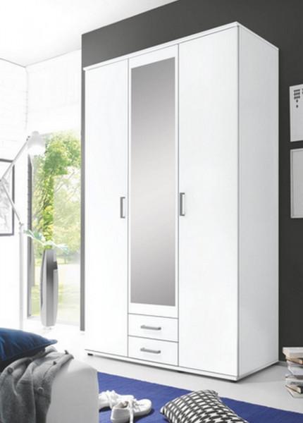 KARL weiß-Kleiderschrank-25320-1