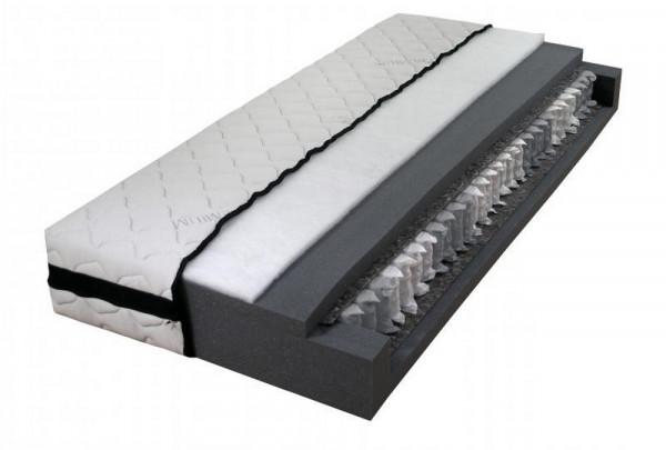 T200 DORMI SPRING-Matratze 100 _ 200 -2007000_10-1